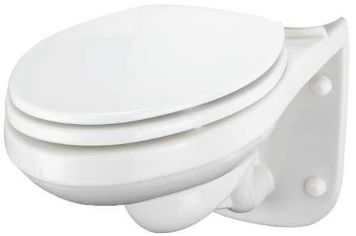 Gerber Maxwell Wall Hung Siphon Jet Toilet