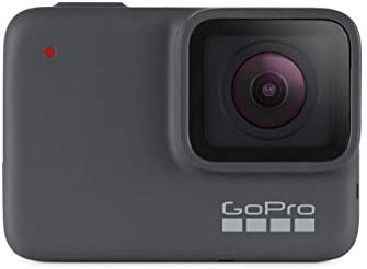 GoPro HERO7 Silver E Commerce Packaging Waterproof Digital Action Camera with Touch Screen 4K product image