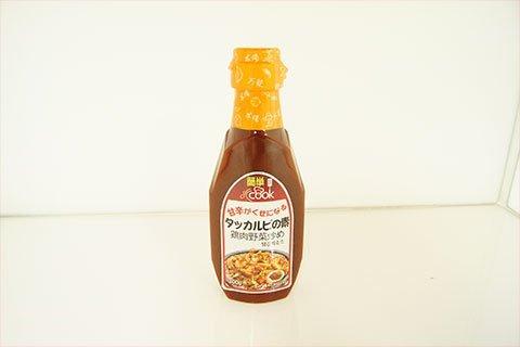 食文化 簡単cook 韓国浅漬けキムチの素 300g