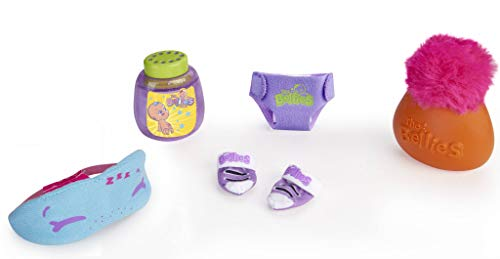The Bellies From Bellyville 700015141 Sweet Dreams Kit, Accessori per Dormire, Consigliato per Bambini dai 3 Anni