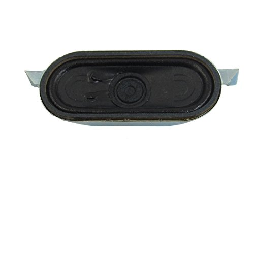 2W 8 carcasa de aluminio Ohm imán rectangular altavoz interno 70mmx30mm