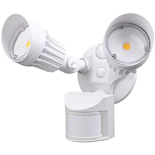 LEONLITE Security Floodlight Motion Sensor