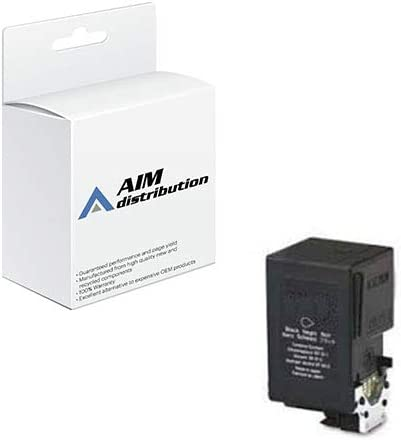 AIM Compatible Replacement for Canon BC-20 Inkjet (900 Page Yield) (0895A003AA) - Generic
