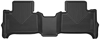 Husky Liner Front Floor Liners Fits 15-18 Colorado/Canyon