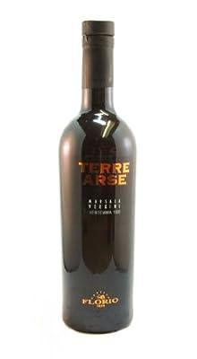 Terre Arse Marsala 2002 Florio 19% 50cl