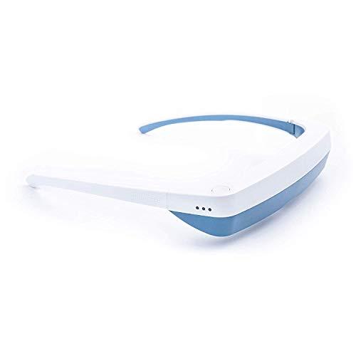 Nuevo modelo. Luminette 3 – Gafas de luminoterapia – Aumenta la energía y regula el sueño