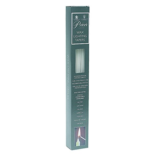 Prices Patent Candles 200 g Lighting Tapers