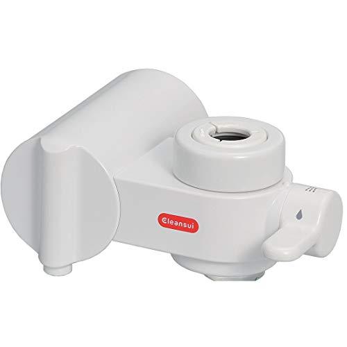 三菱ケミカル・クリンスイ 蛇口直結型浄水器 クリンスイ CBシリーズCB013 CB013-WT