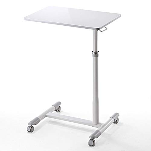 Tables FEI - Bureau Debout de Levage Mobile Multifonction d'appoint d'ordinateur Portable de démonstration pour Podium pour Tous Les postes de Travail