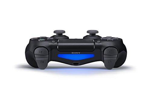 PlayStation 4 – DualShock 4 Wireless Controller, Schwarz - 4