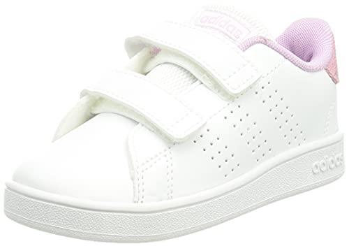 Zapatillas Tenis Niño 25 Marca adidas