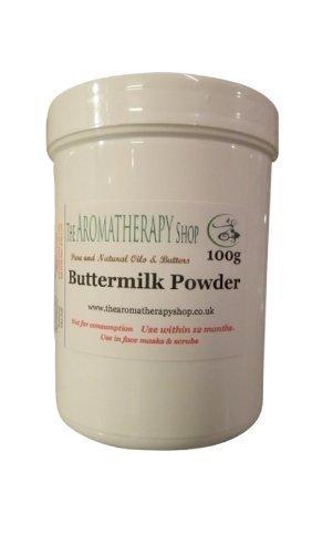 Buttermilch Pulver für Seifen & 150g Wanne
