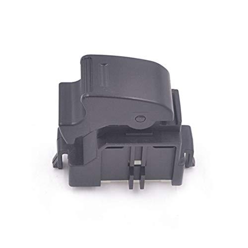 Delicacydex 84810-32070 pour commutateur Simple de vitre électrique Toyota Land Cruiser - Noir