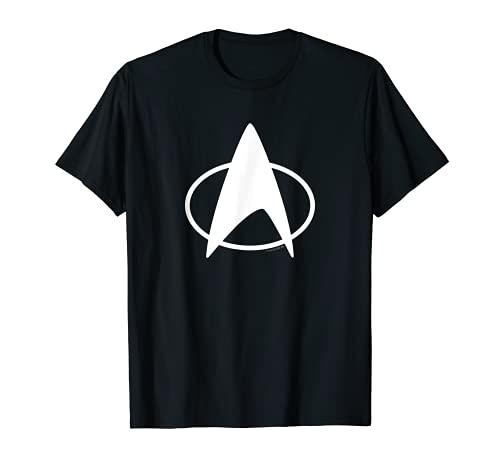 Star Trek: El Delta de la próxima generación Camiseta