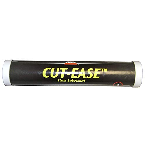 Cut-Ease Cutting Lubricant, Stick, 1 lb
