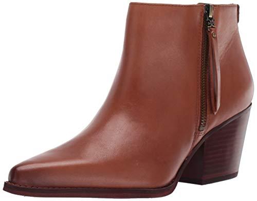 Sam Edelman Women's Walden Ankle Boot, Whiskey, 10.5 Medium US