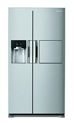 Samsung RS7778FHCSR/EF Side-by-Side / A++ / 178 / 90 cm Höhe / 353 kWh / Jahr / 359 L Kühlteil / 184 L Gefrierteil / No Frost