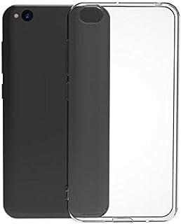 for Xiaomi redmi Go TPU silicone Soft Thin Back Case Protective For redmi Go Clear Cover