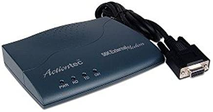 ACTIONTEC 14.4 DATA FAX MODEM DOWNLOAD DRIVERS