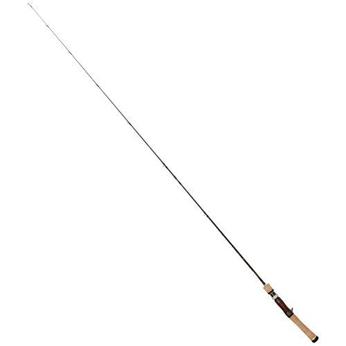 メジャークラフトトラウトロッドベイトトラウティーノ渓流モデルTTS-B502L釣り竿