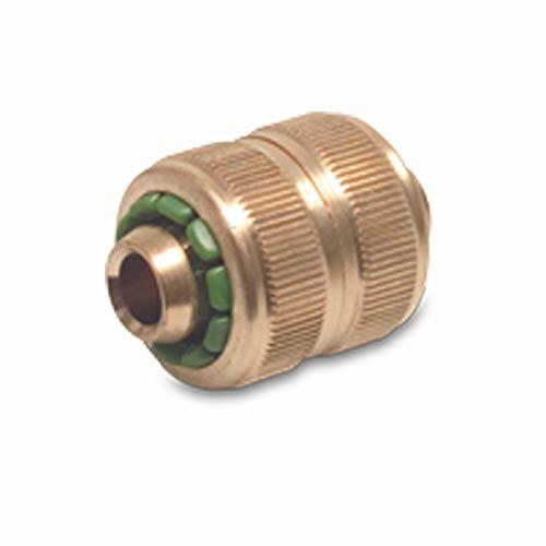 Raccord de tuyau en laiton Easy Klick - Pièce de réparation de tuyau - 19 mm