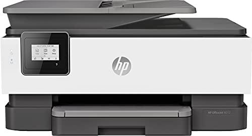 Impresora de tinta HP OfficeJet Pro 8012