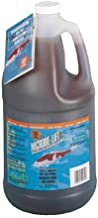 Eco Labs 971047 10PLG4 Microbe Lift PL Bacteria for Watergardens Gallon, Brown/A