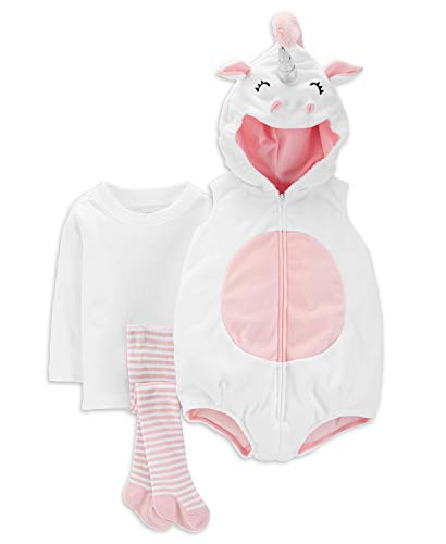 Carter's Baby Halloween Costume Many Styles (3-6m, Unicorn)