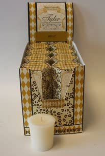 Diva Tyler Votive Candle 16 New Our shop most popular arrival of Box