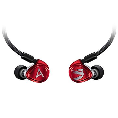 Astell&Kern Diana Auriculares - Rojo