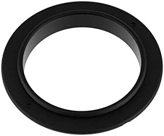 Fotodiox 49mm Filter Thread Macro Reverse Mount Adapter Ring for Sony Alpha Camera, fits Sony A100, A200, A230, A290, A300, A330, A350, A380, A390, A450, A500, A550, A560, A580, A700, A850, A900, SLT-A35, A33, A37, A55, A57, A65, A77