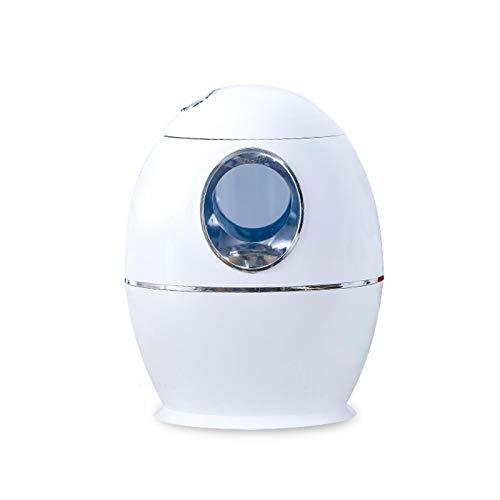 humidificador 800ML Humidificador ultrasónico humidificador de Aire Humidificador Aroma difusor de Aceite Esencial difusor de Aire frescor fogger con luz LED para el hogar Office K-J417