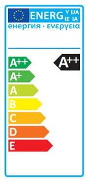 Farbwechsel RGB-CCT LED Einbaustrahler 230 Volt Tuya App Alexa Google GU10 Lampe Deckenspot Einbauleuchte Rahmen Altmessing Rund schwenkbar 30 Grad 4057-6 RGB Warm- Kaltweiß