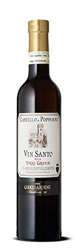Vin Santo della Torre Grande Castello di Poppiano Cl. 50