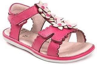 pediped Sidra Flex Dress Sandal (Toddler/Little Kid)