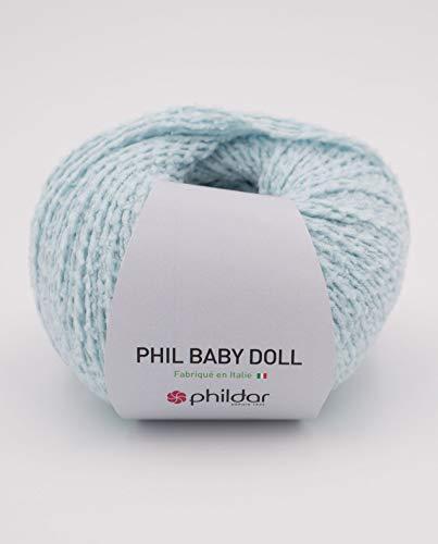 phildar Wolle Phil Baby Doll, 50 g Jade