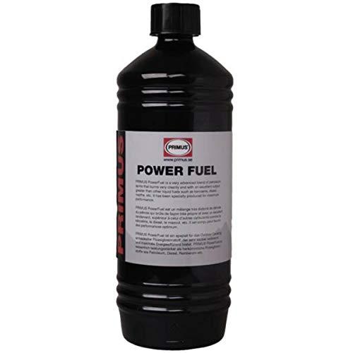Primus Powerfuel Benzin Schwarz, Brennstoffe und -Flaschen, Größe 1l - Farbe Black