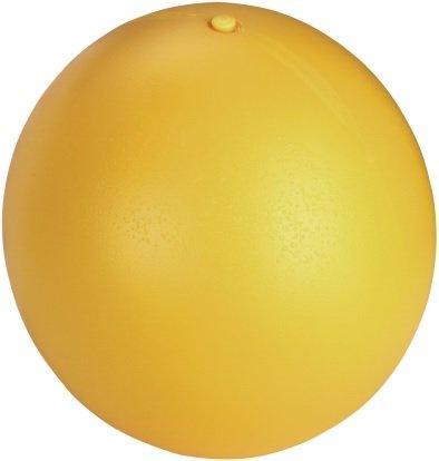 norrun großer Treibball für Hunde Hundeball 30cm grosser Hundespielball