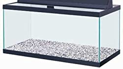 All-Glass/Aqueon Aquarium AAG10050 Tank 50-Gallon