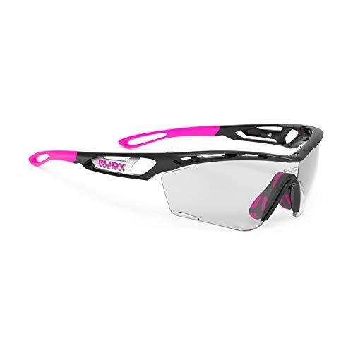 Rudy Project Tralyx - Gafas de sol para correr y ciclismo,...