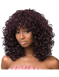 Sensationnel Synthetic Hair Wig Instant Fashion Wig Gigi (1)