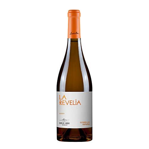 Emilio Moro - La Revelía, Vino Blanco, Godello, El Bierzo, 750 ml