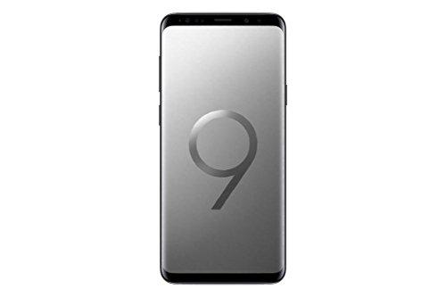 "Smartphone Galaxy S9 Plus, Samsung, SM-G9650ZAKZTO, 128 GB, 6.2"", Desbloqueado, Cinza"