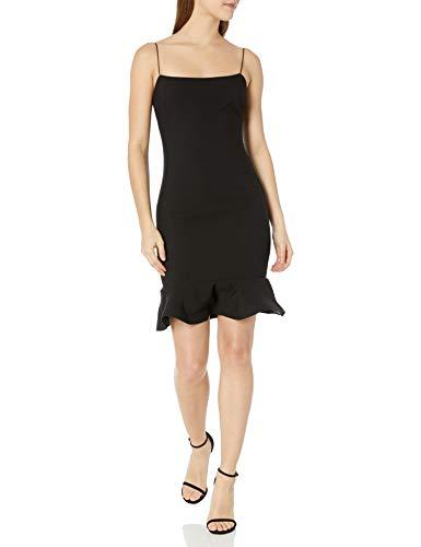 LIKELY Women's Banks Dress, Black, 8