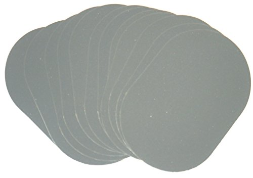 Refill Pads 12 Large Replacement Pads Smooth Legs or Smooth Away Hair Removal Buffer - 12 Large