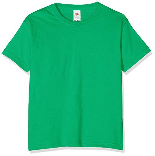 Fruit of the Loom Kids T Shirt