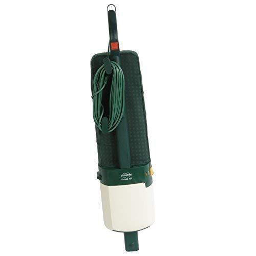 Vorwerk Kobold 121 Ohne Bürste mit passendem neuen Stoff/Filter von JaTop®