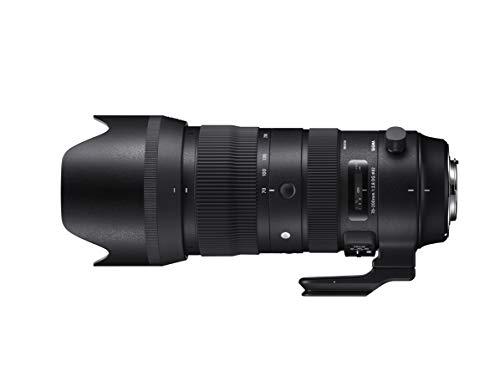 Sigma - Obiettivo 70-200 F/2.8 AF (S) DG OS HSM, attacco Nikon