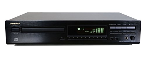 Onkyo DX 7211 CD-Player