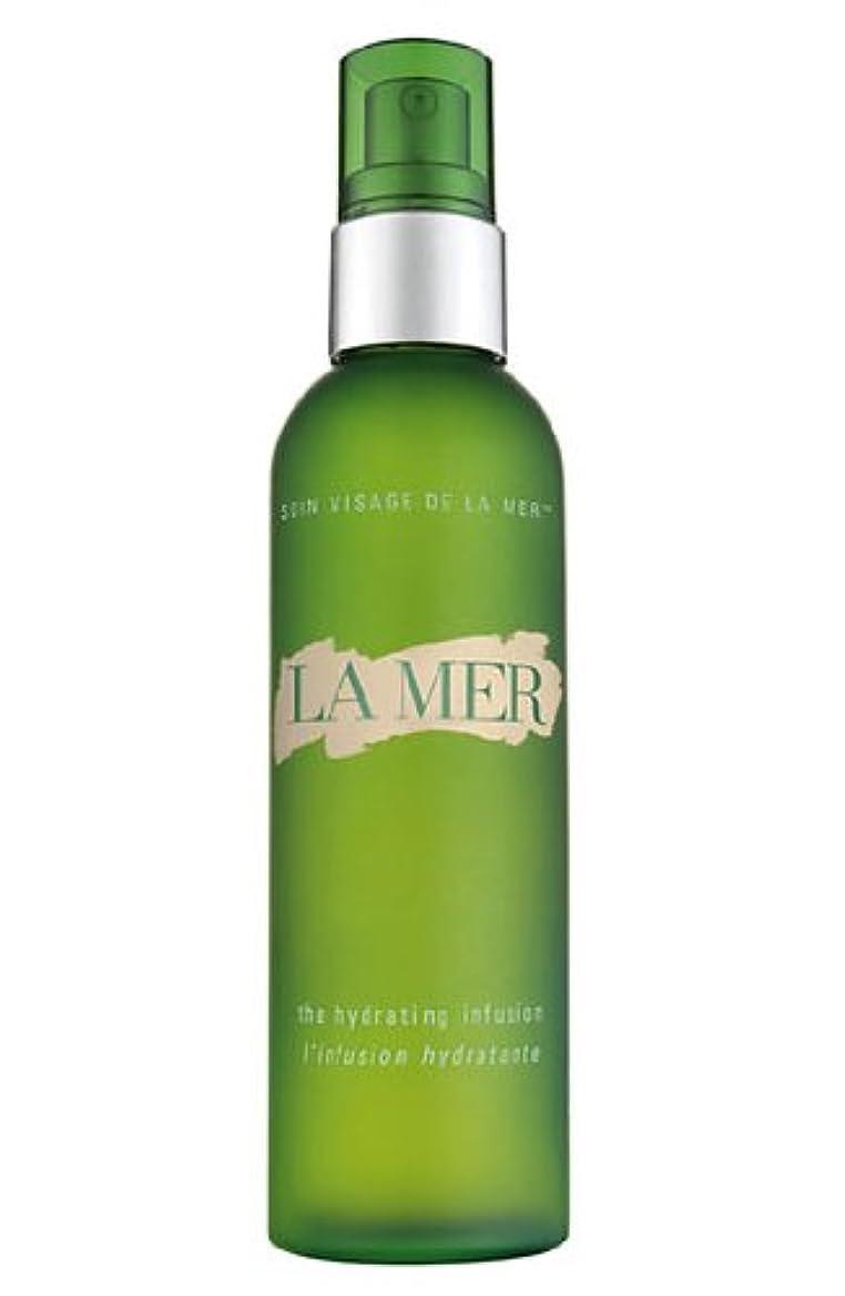 ネット同行詩人La Mer The Hydrating Infusion (ラメール ハイドレイティング インフュージョン) 4.2 oz (126ml) for Women